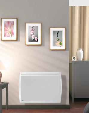radiateur airelec elyxance sas horizontal