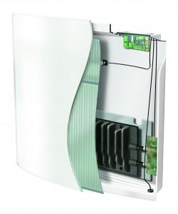 radiateur alipsis atlantic