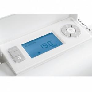 radiateur electrique atlantic alcove regulation