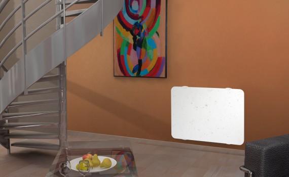 radiateurs briques. Black Bedroom Furniture Sets. Home Design Ideas