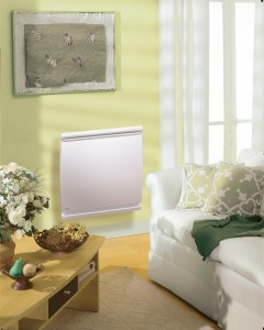 radiateur airelec stylfonte digital