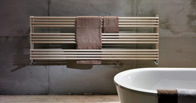 Sèche-serviettes Noirot